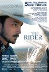 Locandina di The Rider