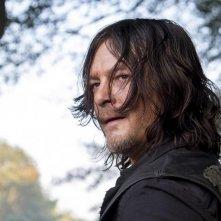 """The Walking Dead: una scena con Norman Reedus nell'episodio """"Dead or Alive Or"""""""