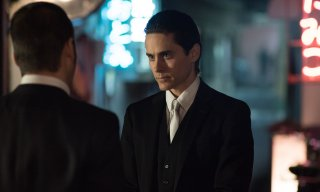 The Outsider: Jared Leto in una scena del film
