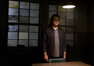 "The Walking Dead: Josh McDermitt nell'episodio ""Dead or Alive Or"""