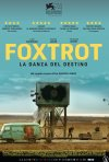 Locandina di Foxtrot - La danza del destino