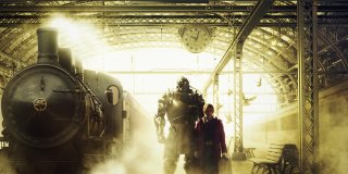 Fullmetal Alchemist: una foto promozionale del film live action