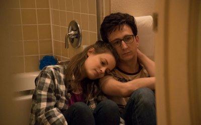 """""""Love love love"""", terza stagione per gli innamorati più goffi della TV"""