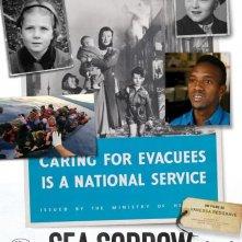 Locandina di Sea Sorrow - Il dolore del male