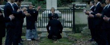The Outsider: una scena corale del film con Jared Leto