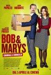 Locandina di Bob & Marys - Criminali a domicilio