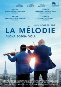 La mélodie in streaming & download