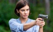 The Walking Dead: il cast vuole che AMC accetti le richieste economiche di Lauren Cohan!