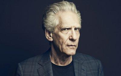 David Cronenberg: quando il cinema è un'oscura meraviglia