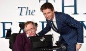 Stephen Hawking: Redmayne, Cumberbatch e il mondo di Hollywood ricordano lo scienziato