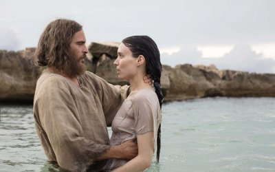 Maria Maddalena: Rooney Mara, Joaquin Phoenix e la forza della fede