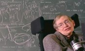 Addio a Stephen Hawking, il saluto del cast di The Big Bang Theory