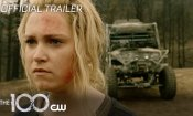 The 100 - Season 5 Official Extended Trailer