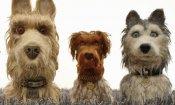 L'isola dei cani: una divertente featurette dedicata ai protagonisti