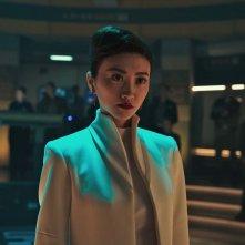 Pacific Rim - La rivolta: Tian Jing in una scena del film