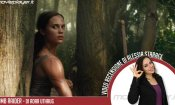 Tomb Raider - video recensione