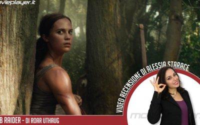 Tomb Raider - video recensione
