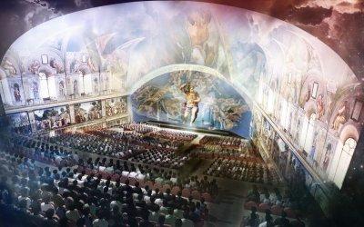 Giudizio Universale: vedere la Cappella Sistina con altri occhi