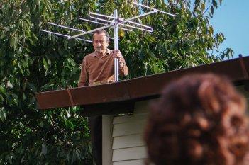 Bob & Marys - Criminali a domicilio: Rocco Papaleo in una scena del film