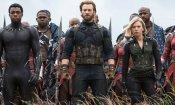 Avengers: Infinity War, il secondo trailer è ancora più ricco d'azione, pathos e presagi apocalittici
