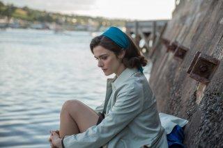 Il mistero di Donald C.: Rachel Weisz in una scena del film
