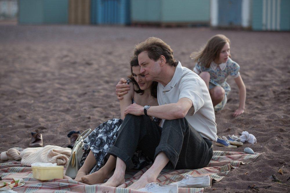 Il Mistero Di Donald C Rachel Weisz Colin Firth