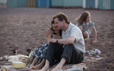 Il mistero di Donald C.: Colin Firth navigatore solitario