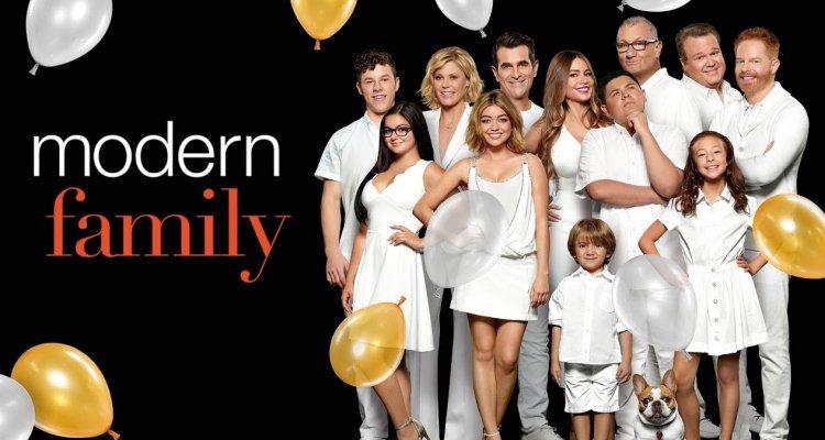 Modern Family 9, la nuova stagione da stasera in prima visione su FOX