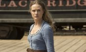"""Westworld, Evan Rachel Wood: """"Nel pilot ci sono abbastanza enigmi per arrivare alla settima stagione!"""""""