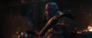 Avengers: Infinity War - Un'immagine dal trailer