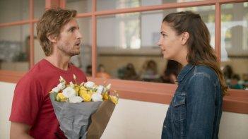 Sposami, stupido!: Philippe Lacheau e Charlotte Gabris in una scena del film