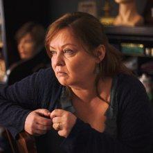 The Constitution - Due insolite storie d'amore: Ksenija Marinkovic in una scena del film