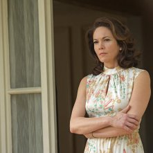 The Silent Man: Diane Lane in un momento del film