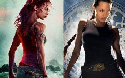 Tomb Raider: l'evoluzione di Lara Croft e gli omaggi ai videogiochi