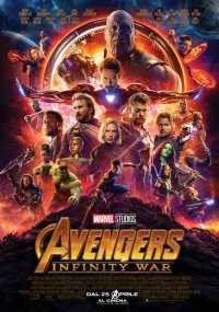 Avengers: Infinity War in streaming & download