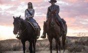 Westworld 2: nuove foto della seconda stagione