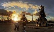 """Star Wars: i personaggi e veicoli della saga diventano """"reali"""" nelle opere di un artista"""