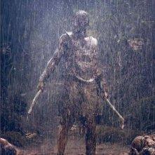 Il primo re: un'immagine di Alessandro Borghi