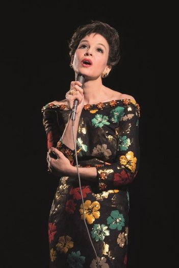 Judy: Renée Zellweger nei panni di Judy Garland