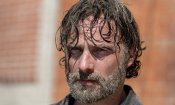 The Walking Dead: Andrew Lincoln dirà addio alla serie con la nona stagione?
