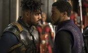 Box Office USA: Black Panther domina per la quinta volta, Tomb Raider al secondo posto