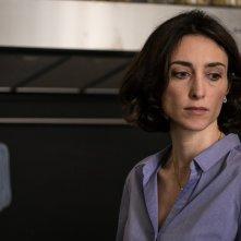 Il miracolo: un primo piano di Elena Lietti
