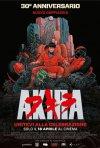 Locandina di Akira