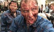 Walker Stalker: due giorni in mezzo agli zombie e al cast di The Walking Dead