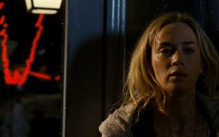 A Quiet Place - Un posto tranquillo: Emily Blunt in un'immagine del film