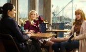 Big Little Lies 2: Laura Dern e Reese Witherspoon condividono la prima foto dal set