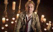 Legends of Tomorrow: Matt Ryan torna come regular nei panni di John Constantine!
