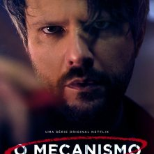 Locandina di The Mechanism