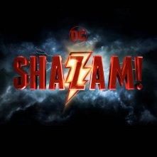 Shazam! - Il poster del film