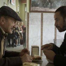 Wajib - Invito al matrimonio: Saleh Bakri e Mohammed Bakri in un'immagine tratta dal film